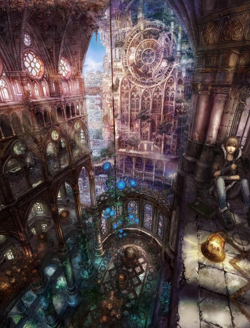 魔法省の画像 p1_34